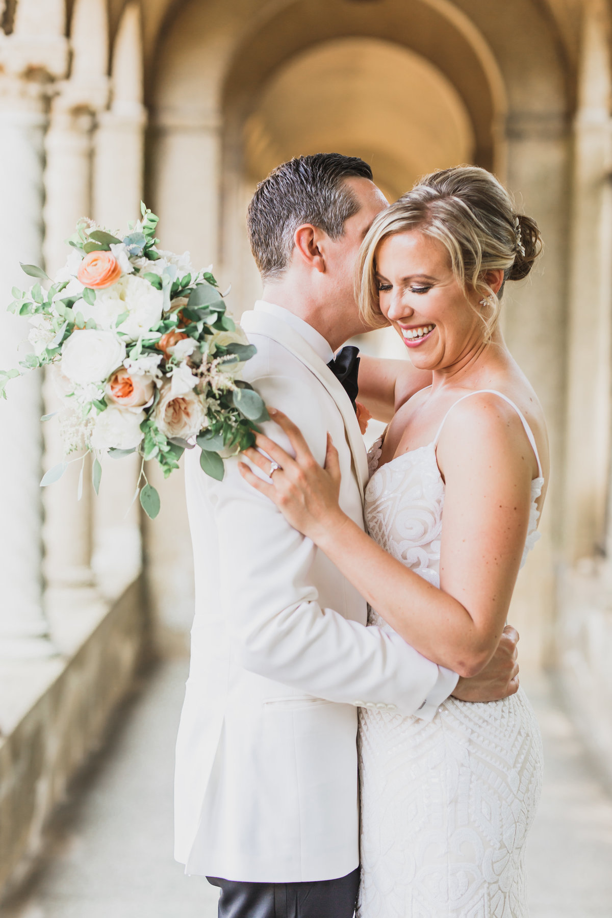 Washington D.C. Wedding Photographer - M Harris Studios-277