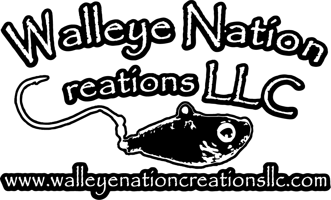 Walleye Nation Creations