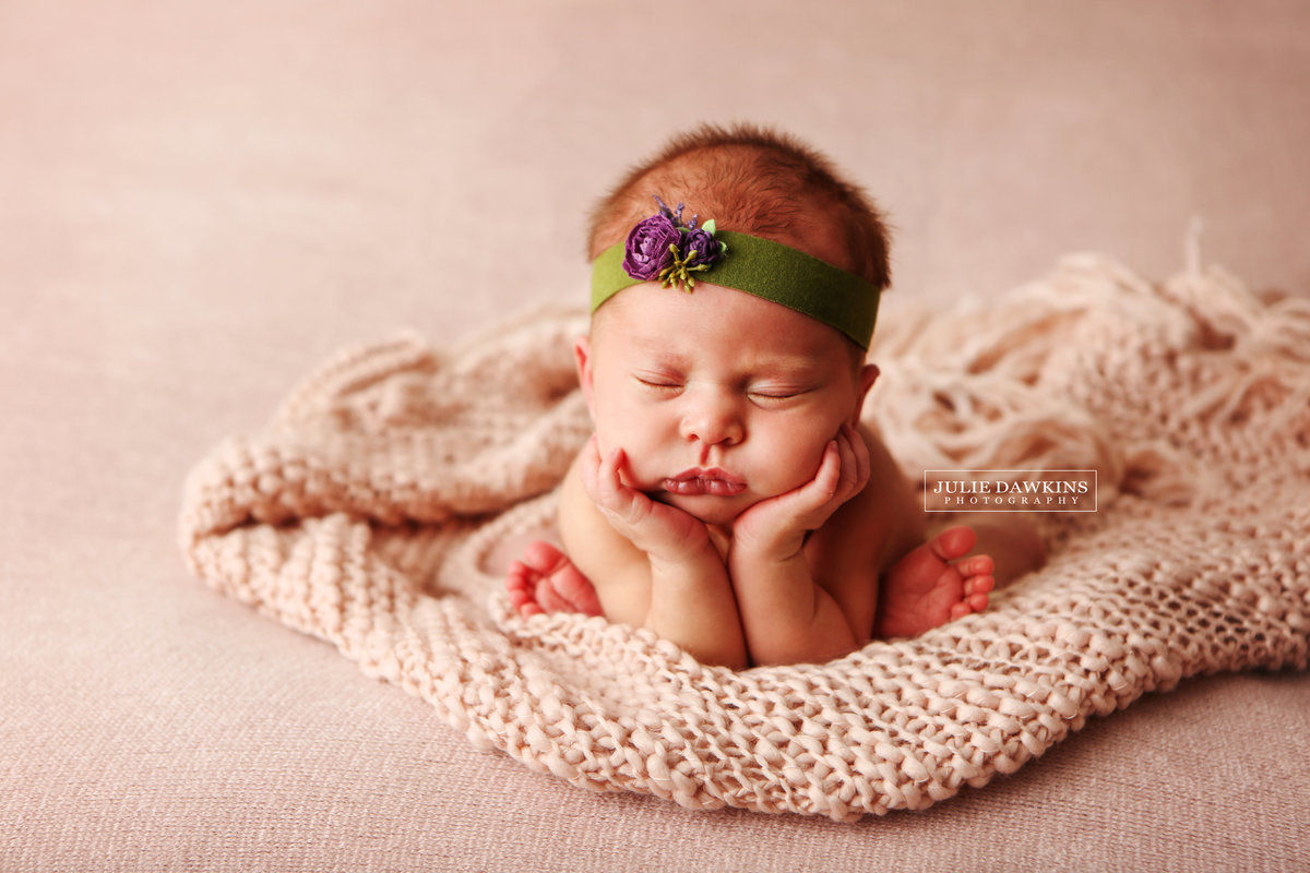 Broken Arrow Ok Newborn Photographer Julie Dawkins Photography 10