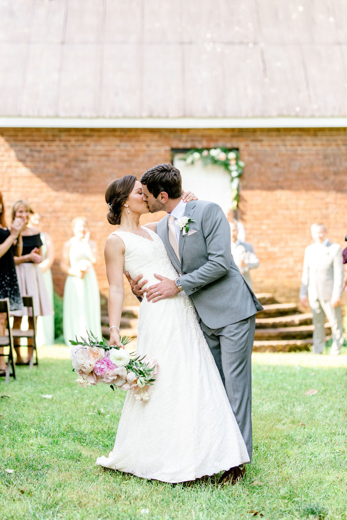 Warrenwood Manor - Kentucky Wedding Venue - Photo by Created with Grace Photography 00010