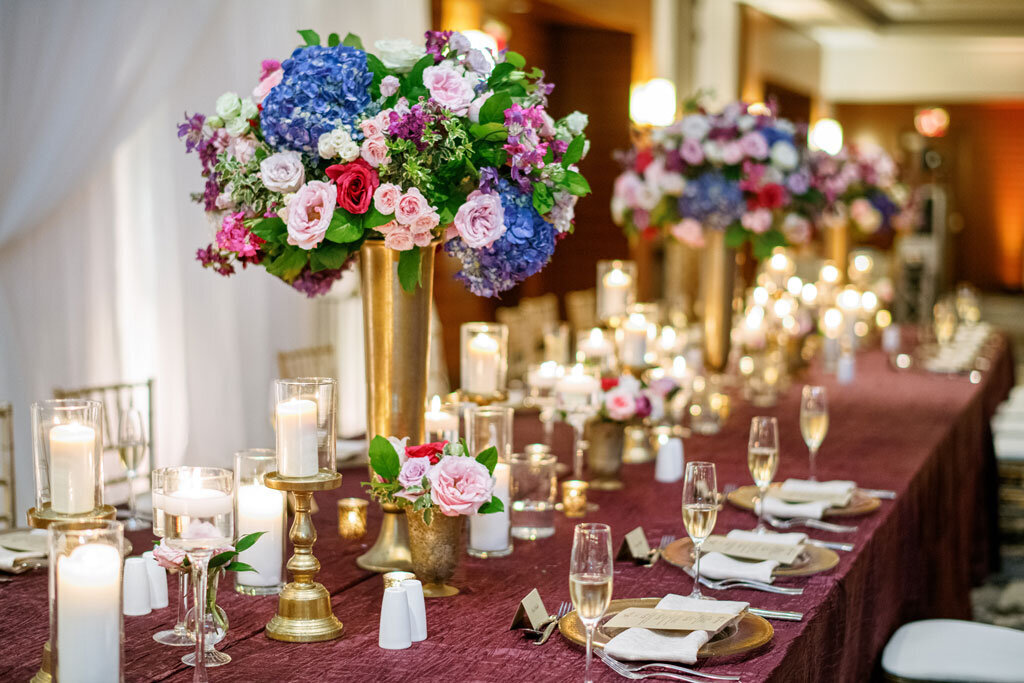The Finer Things Event Planning Ohio Wedding Event Planner16