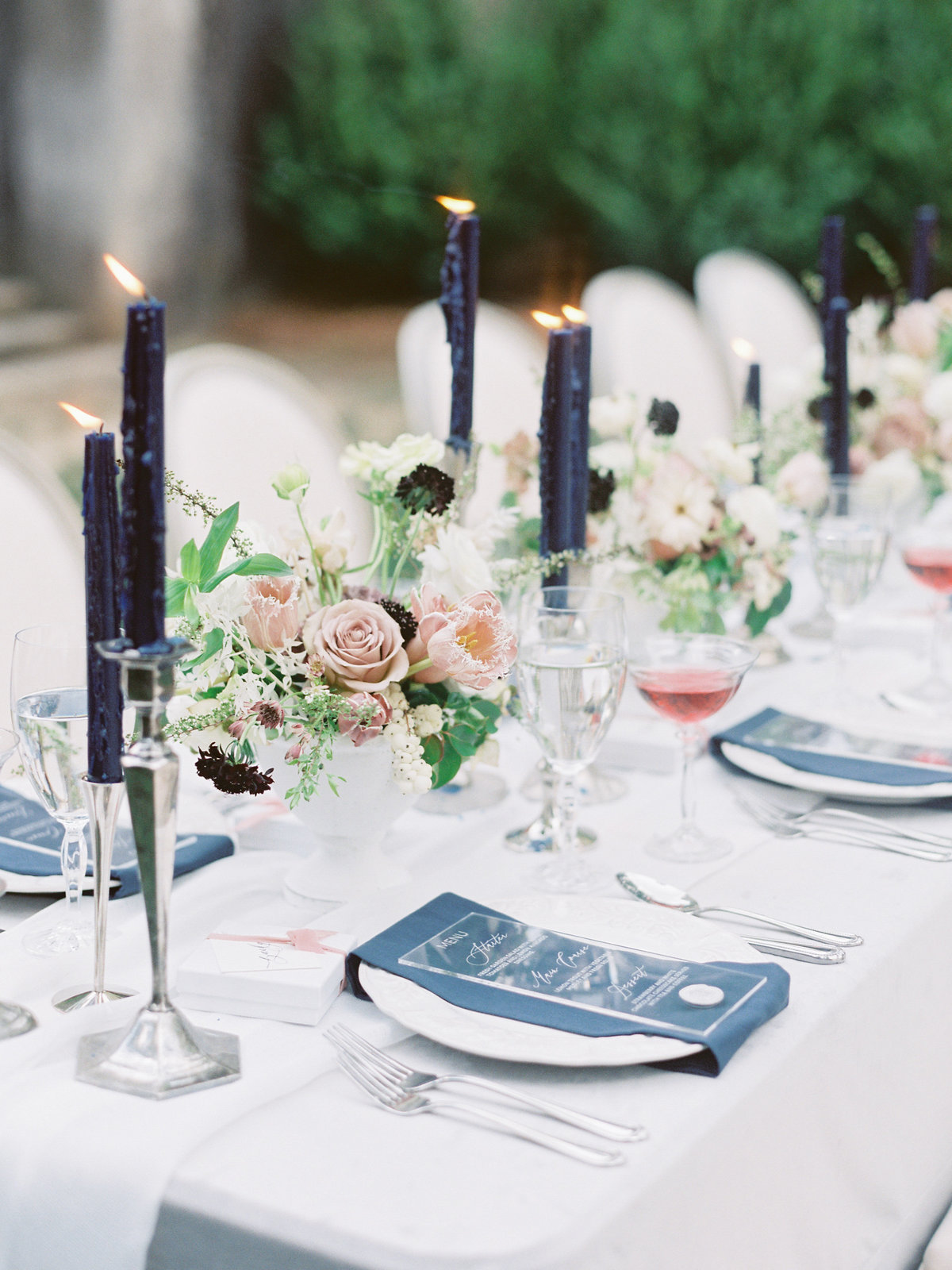 Atlanta Wedding Planner, Designer Amberly Events | Philosophy