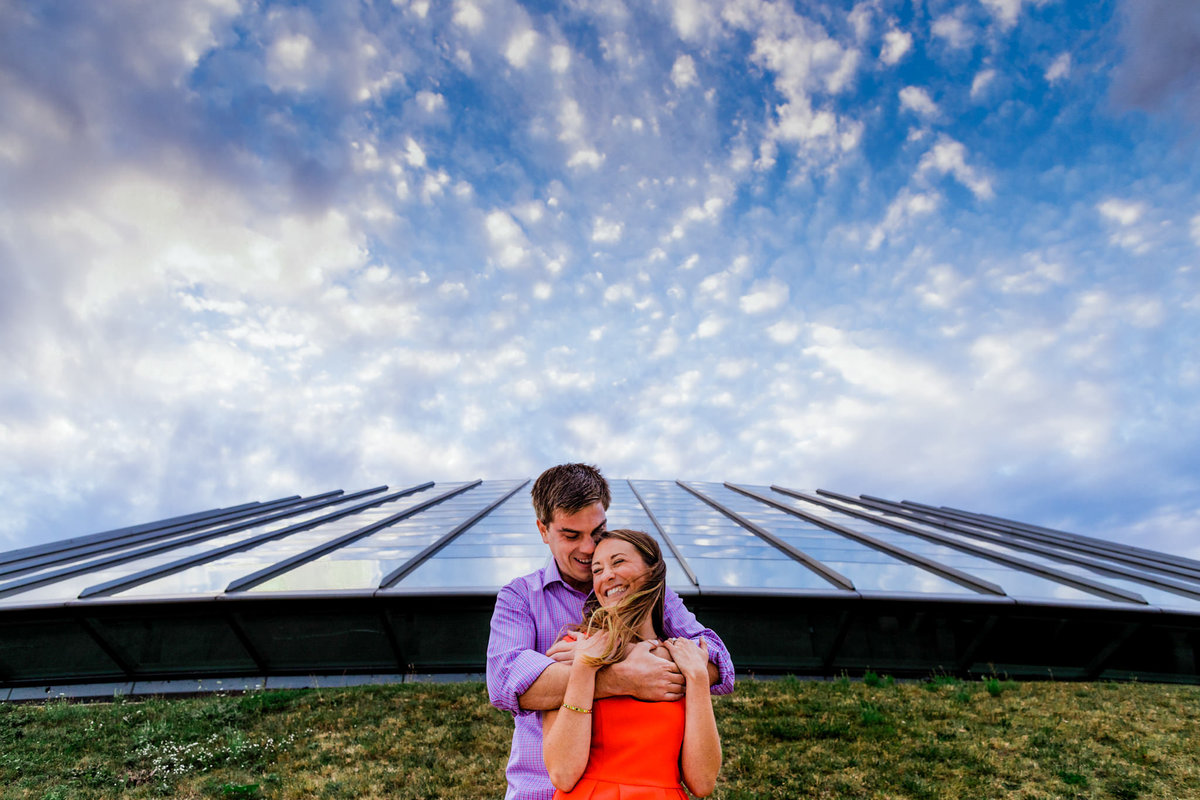 Chicago-Engagement-Photography-Adler-Planetarium