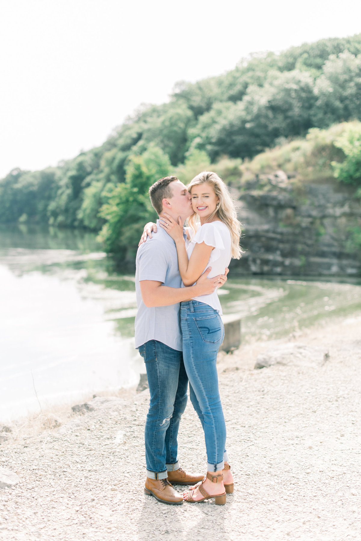 cedar rapids engagement pictures_-8