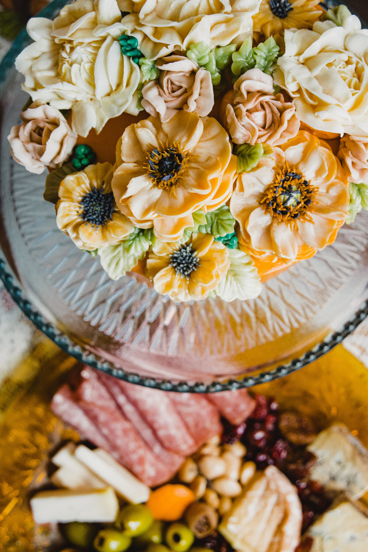 Wedding Cakes in Leesburg, Virginia