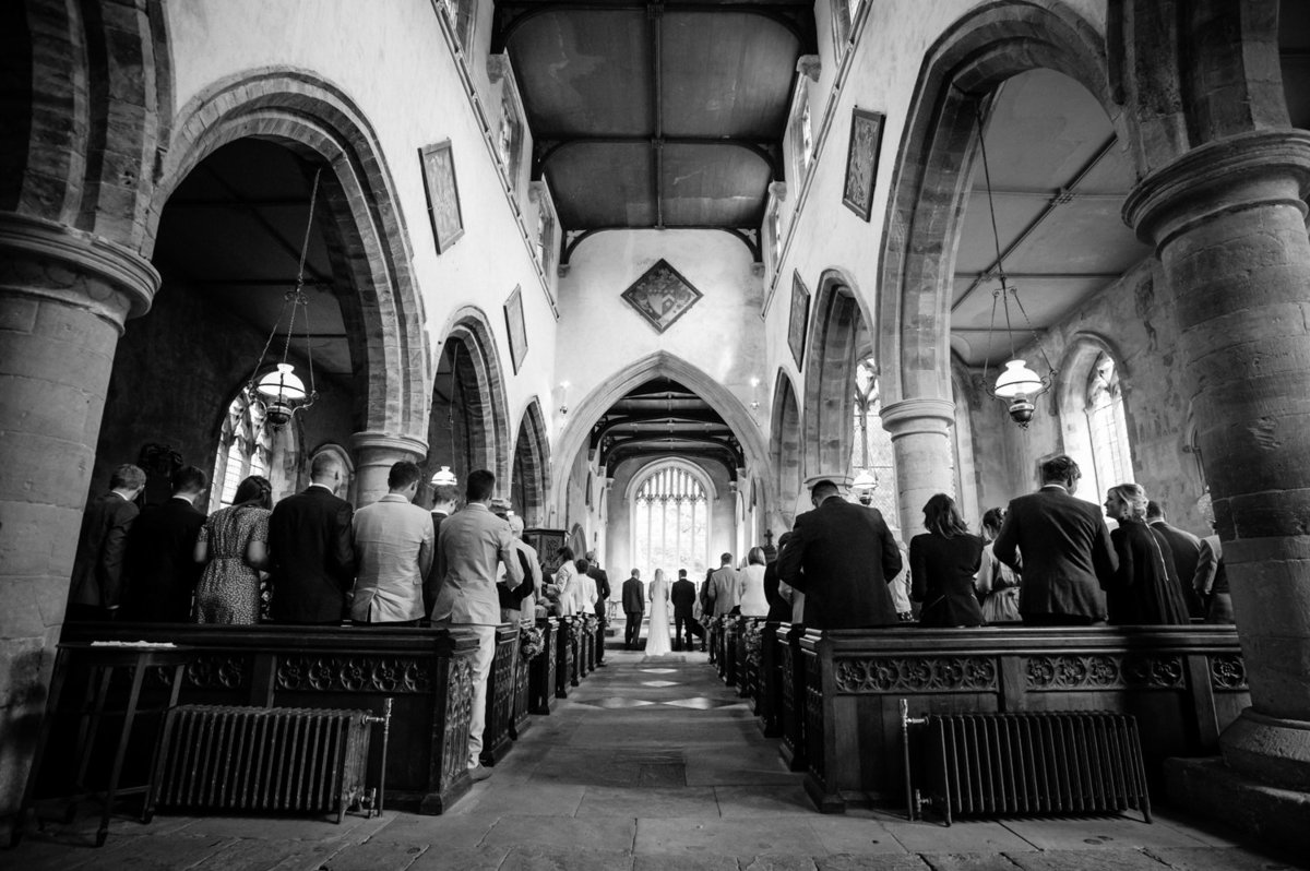 Great Tews wedding Oxfordshire photography