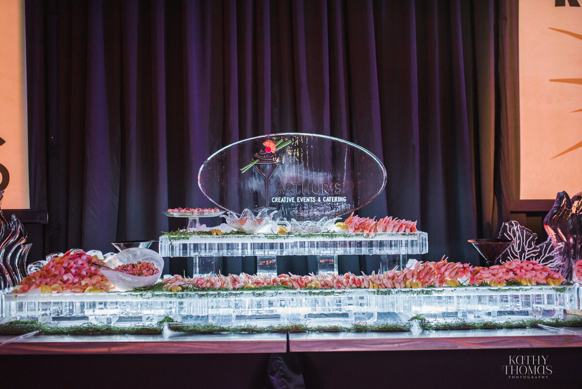 Arthur's Catering and Events 30th Anniversary Celebration at Harriett's Orlando Ballet Centre 20