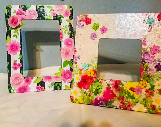 picture frames (2)