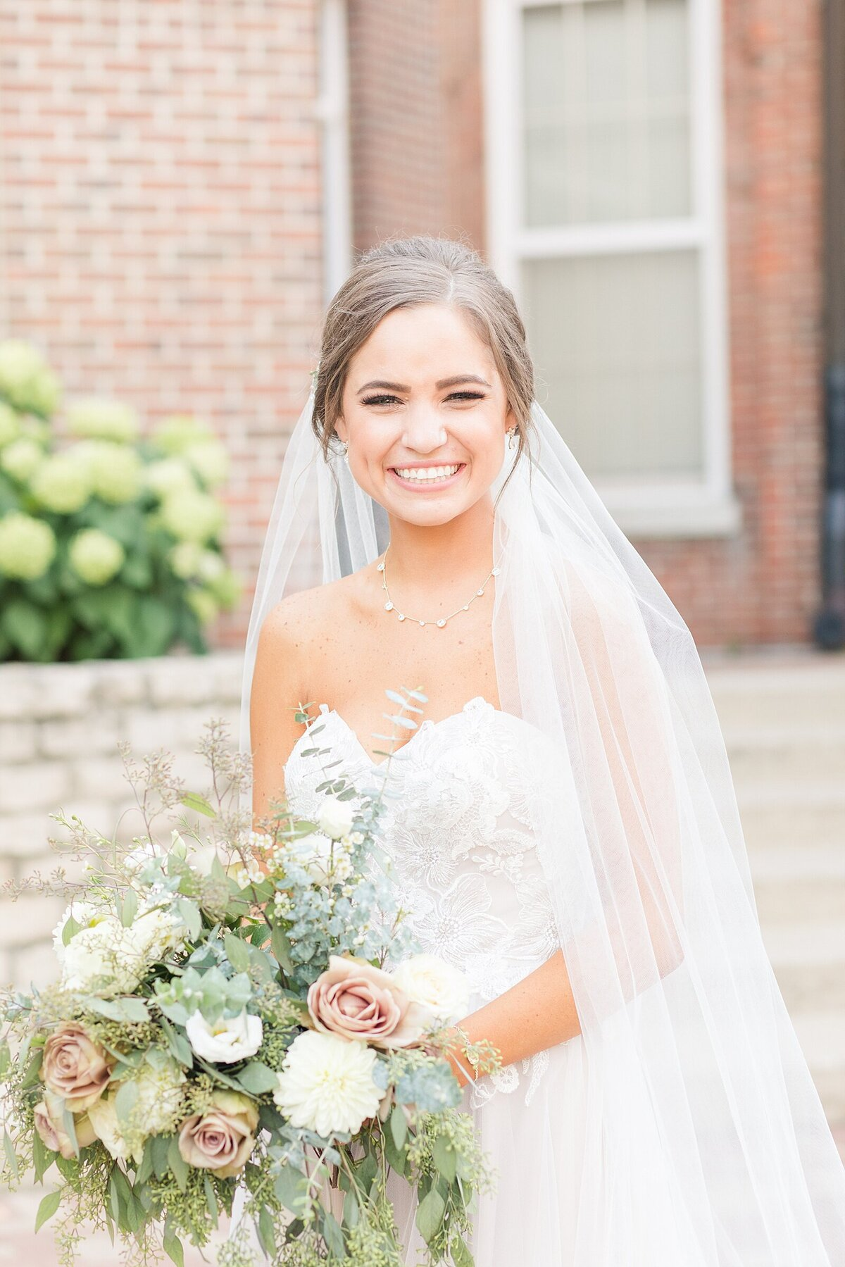 Kara Webster Photography | Meredith & Tyler | University Of Dayton Marriott Wedding Photographer_0048