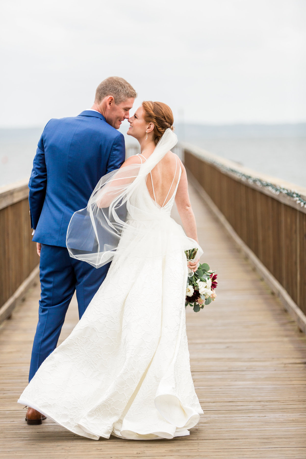 Kristina Staal Photography - Brittany & Ed Wedding - Coveleigh Club Rye NY Sep 14 2019-176