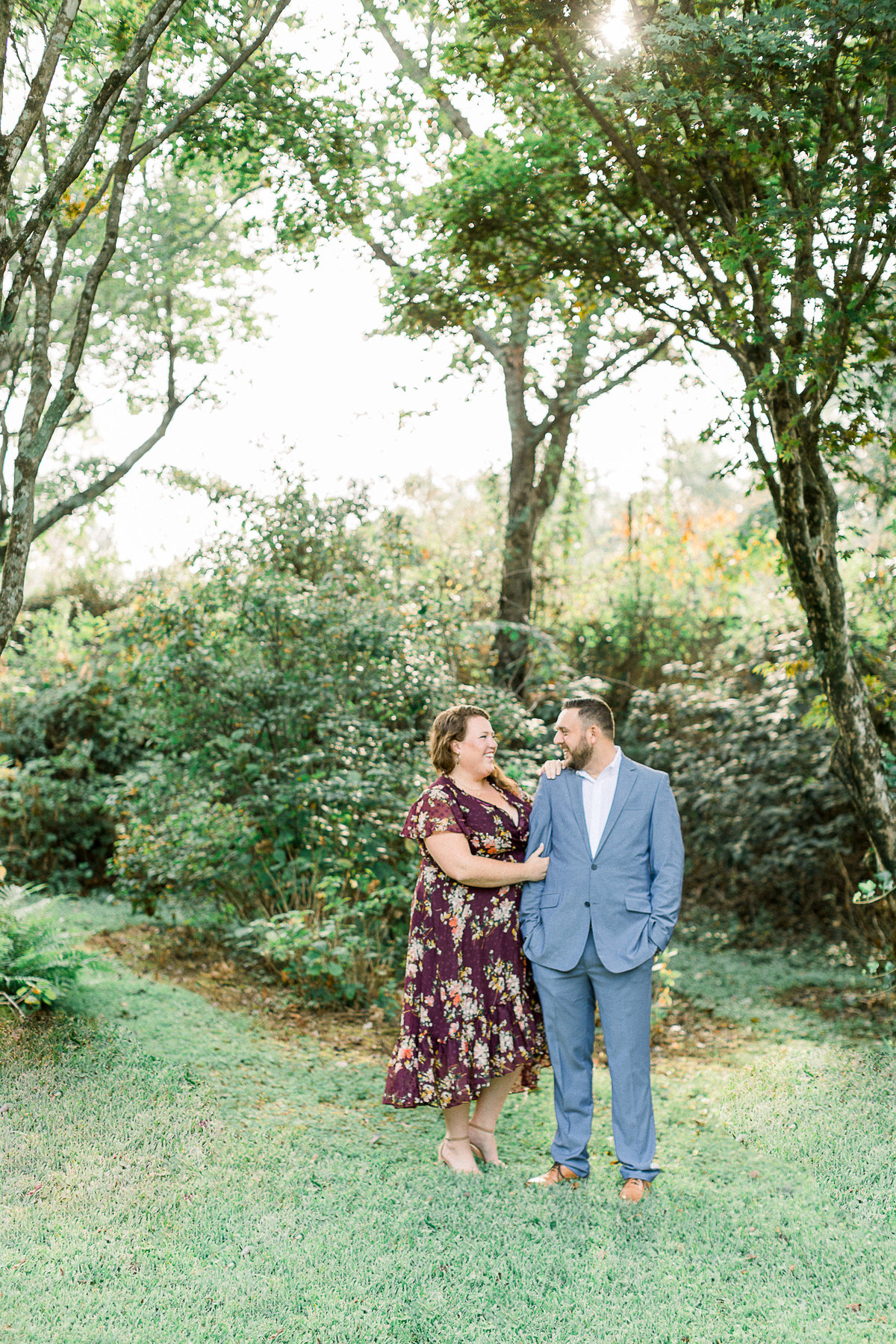 Lizzie Baker Photo _ Atlanta Engagement Photographer _ Atlanta Wedding Photographer _ Biltmore Wedding Photographer _ Foxhall Wedding Photographer _ Yew Dell Wedding7