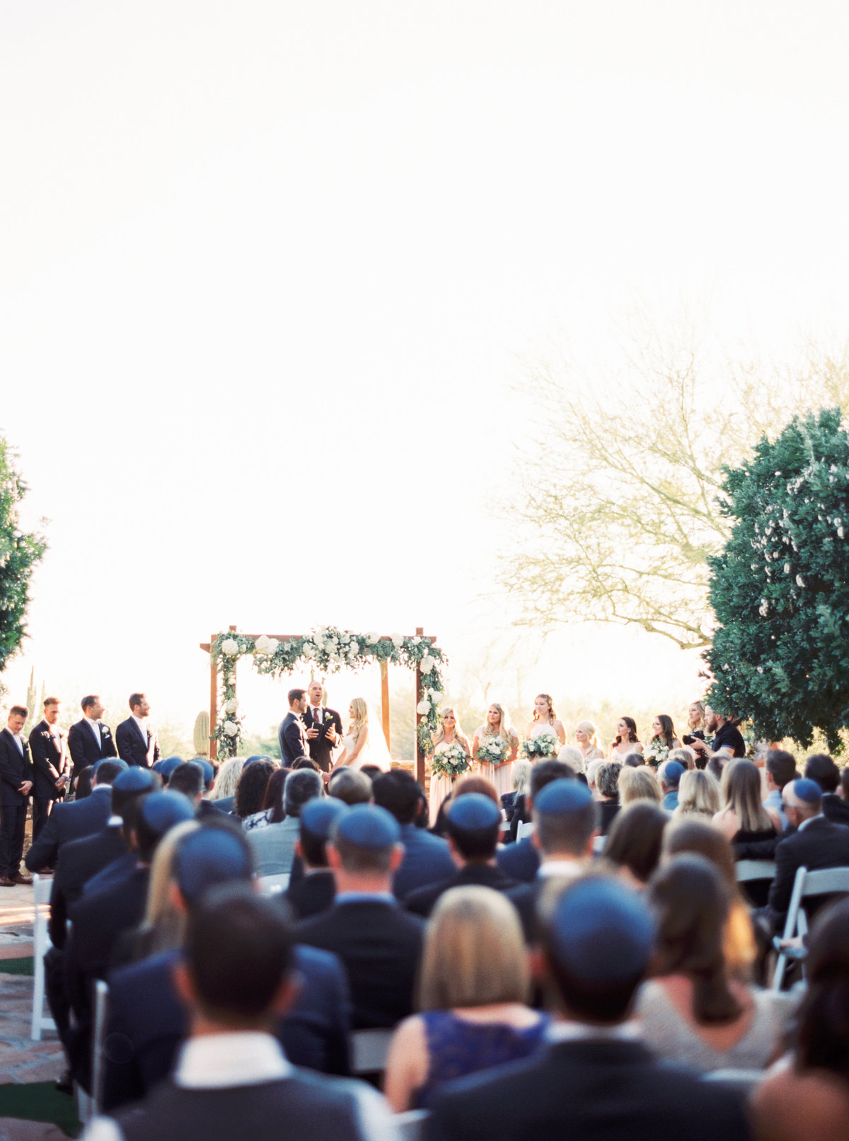 Sassi Scottsdale Arizona Wedding - Mary Claire Photography-30