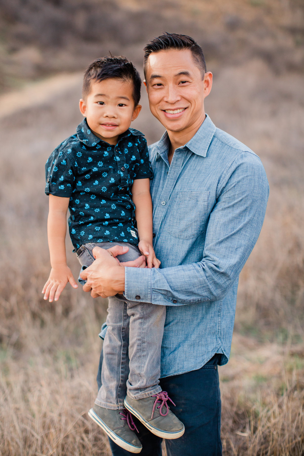 The Wong Family 2018 | Redlands Family Photographer | Katie Schoepflin Photography39