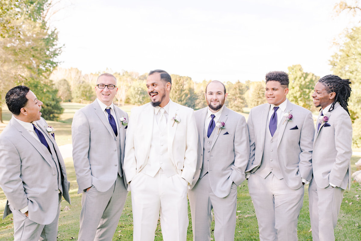 Cait Potter Creative LLC River Glen Country Club Wedding-8