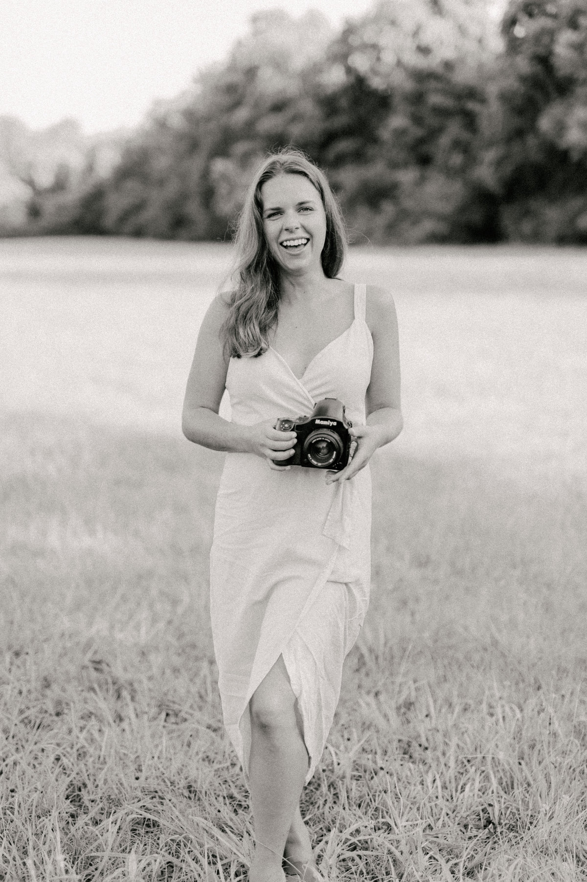Megan Harris, Owner of Megan Harris Photography