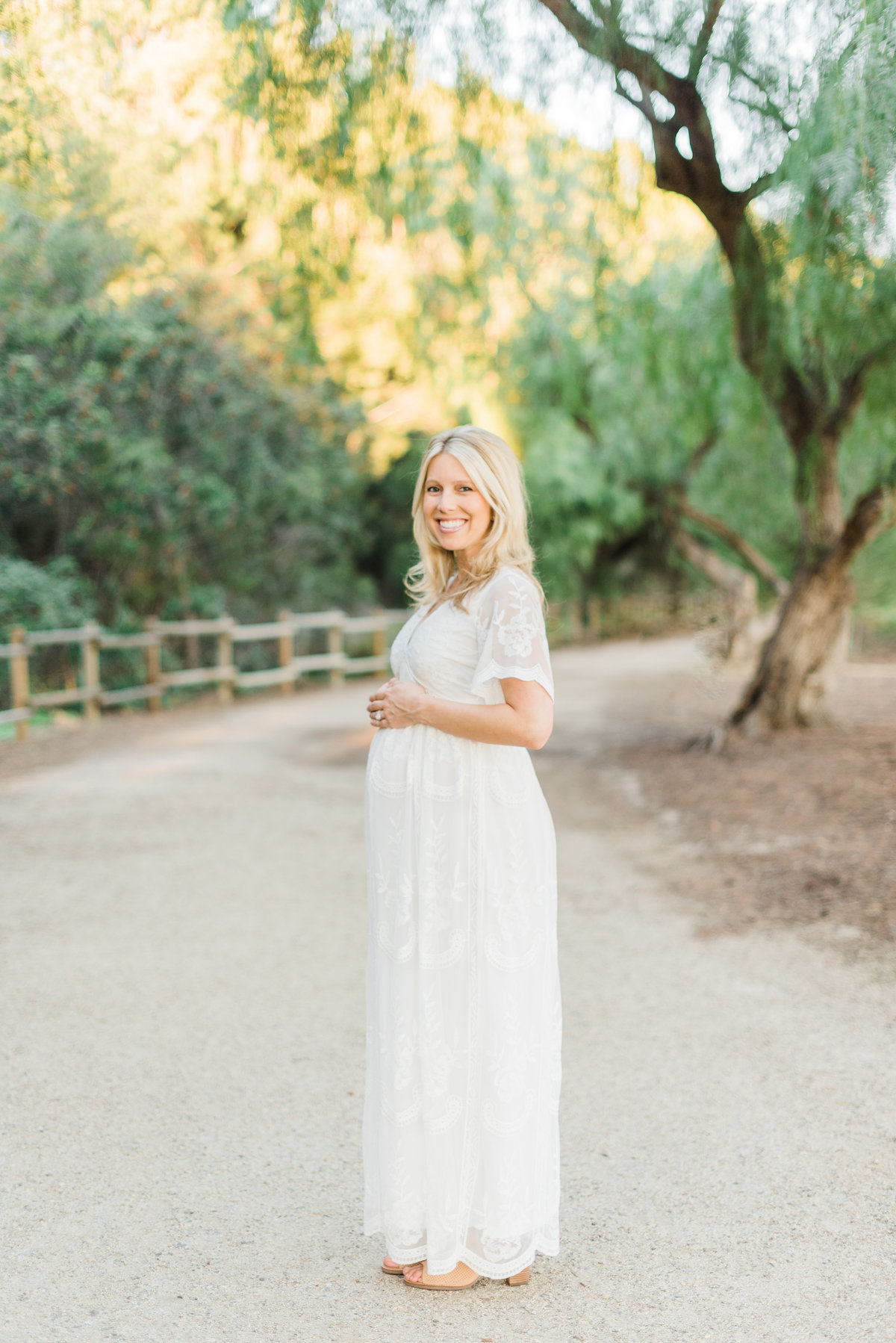 Orange County Maternity Session13