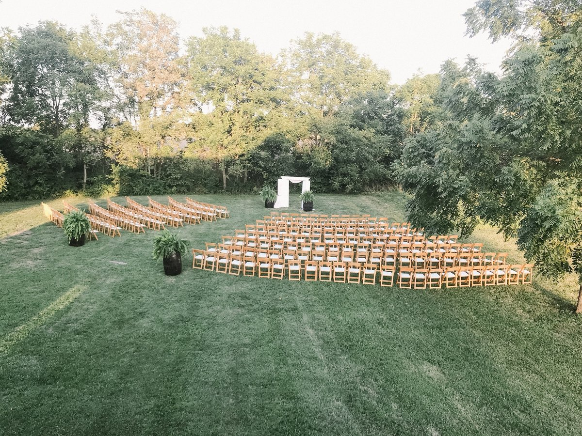 Lynwood Estate - Luxury Kentucky Wedding Venue - Richmond, Kentucky 00016