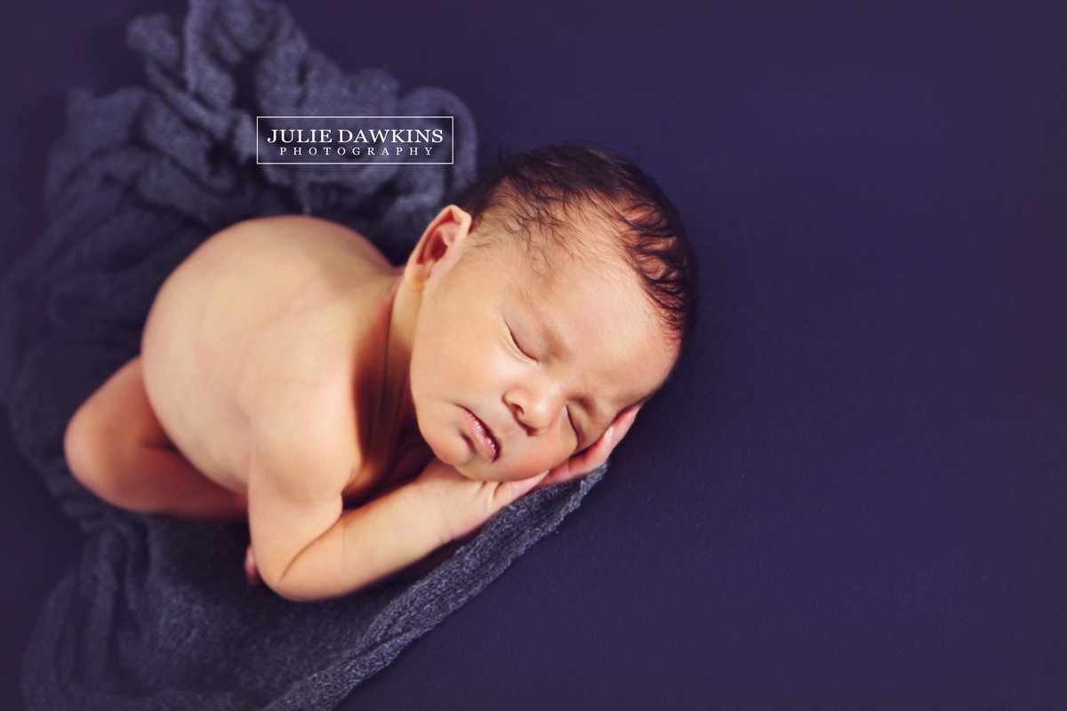 Broken Arrow OK Newborn Photographer Julie Dawkins Photography 72