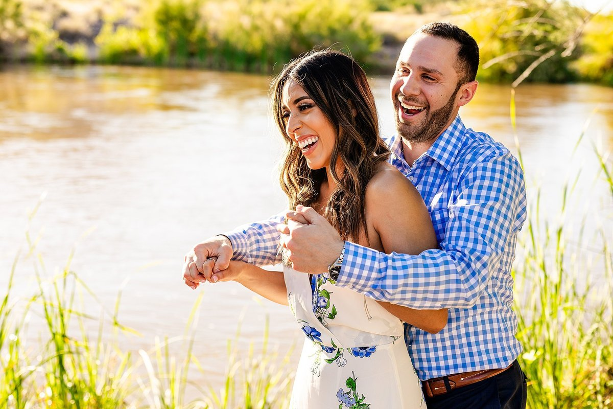 Celina + Colton - Engagement - Salt River Engagement Session-39_Lunabear Studios Portfolio