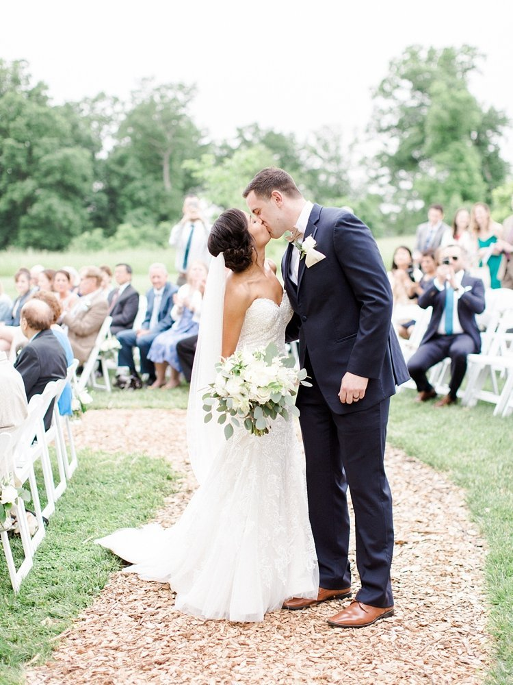 Rebekah Emily Photography Maryland Wedding Photographer Glen Ellen Farm Countryside Wedding_0034