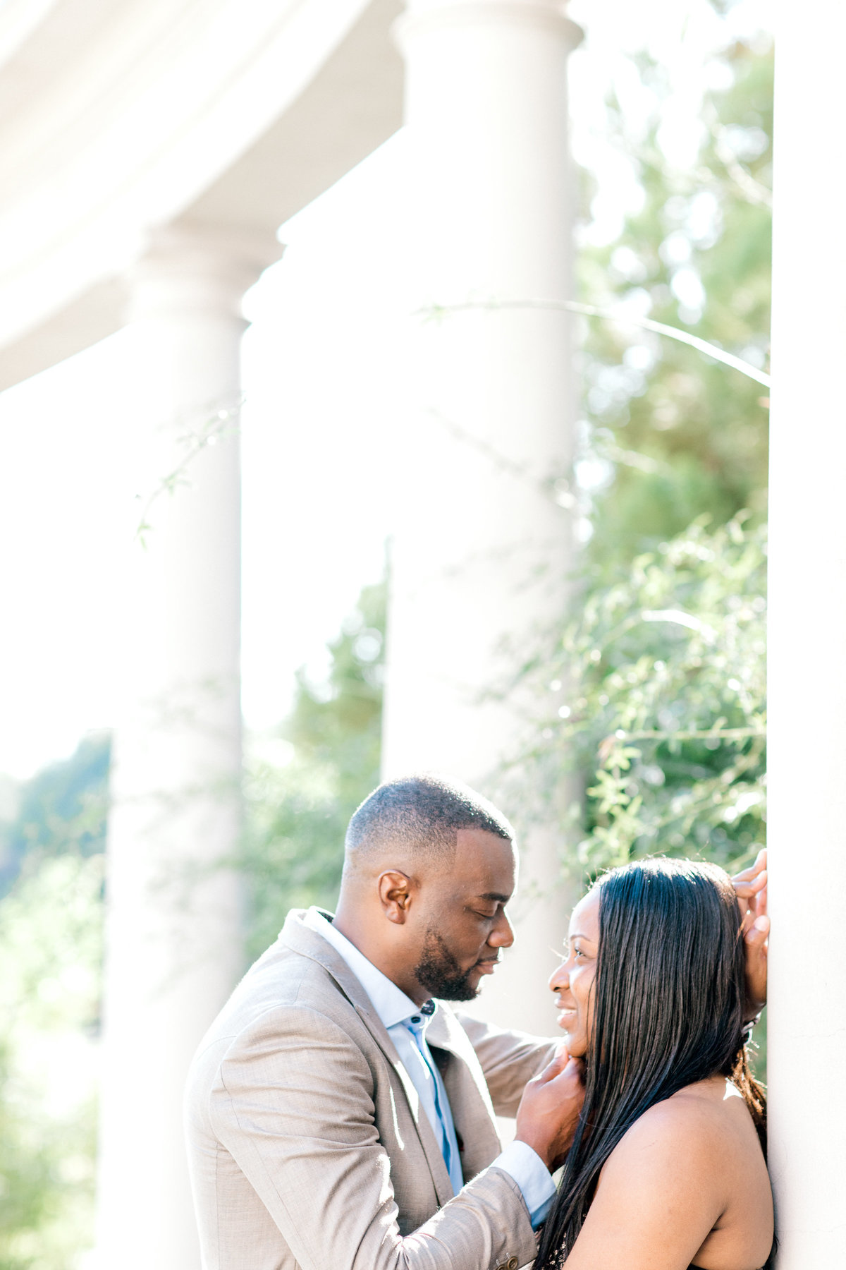atlanta photographer engagement session millenium gate museum-12