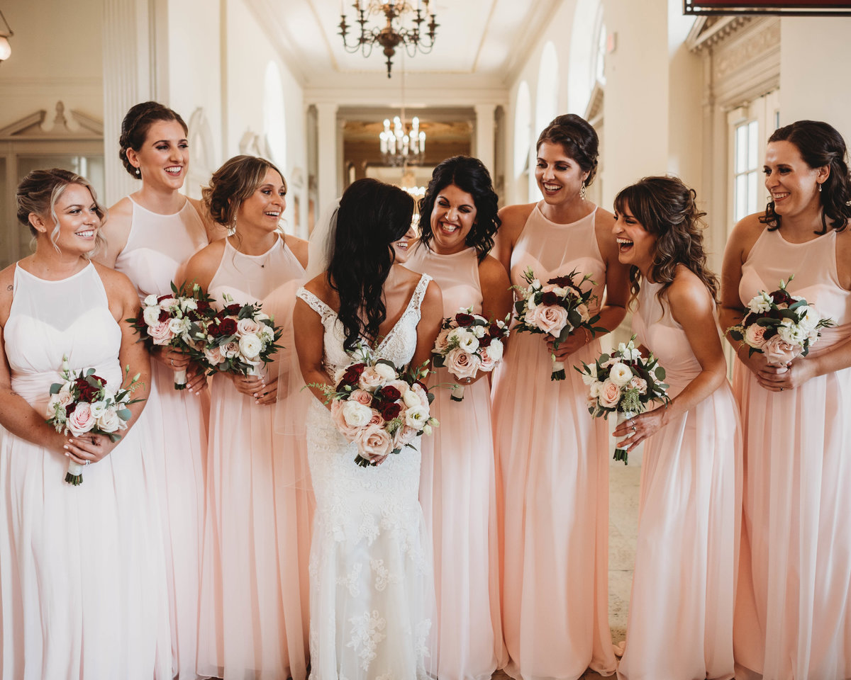 the-henry-ford-museum-wedding-bridal-party-pictures-girl-with-the-tattoos-wedding-photographer-michigan-wedding-photogapher