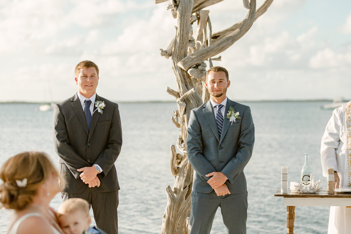 Wedding in Key Largo, Florida 47