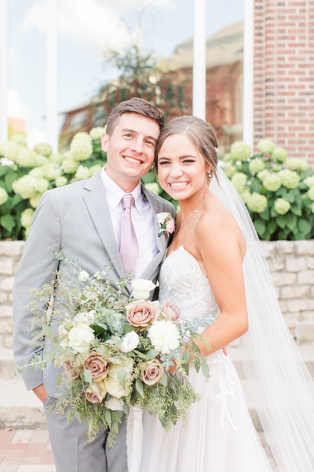 Kara Webster Photography | Meredith & Tyler | University Of Dayton Marriott Wedding Photographer_0057