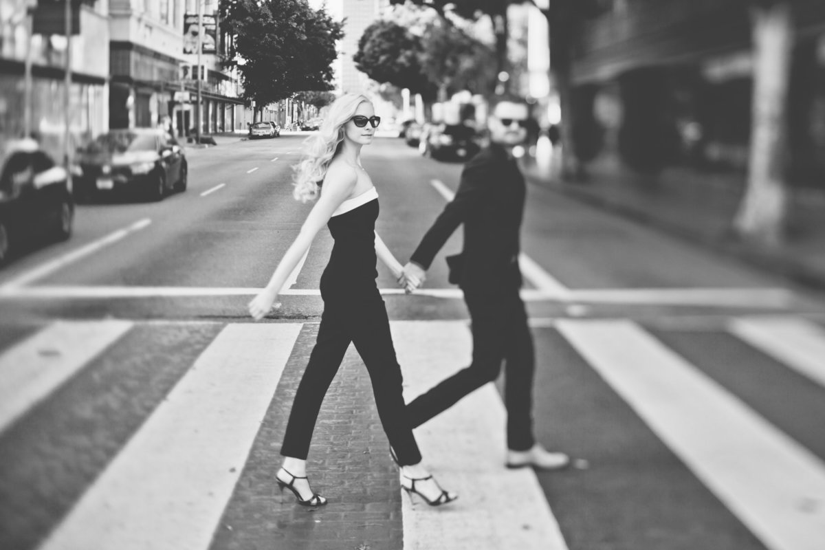 downtown-los-angeles-city-engagement-session-10