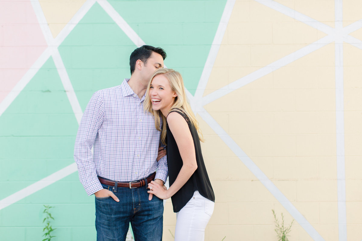 Indianapolis War Memorial Downtown Engagement Session Sunrise Sami Renee Photography-34