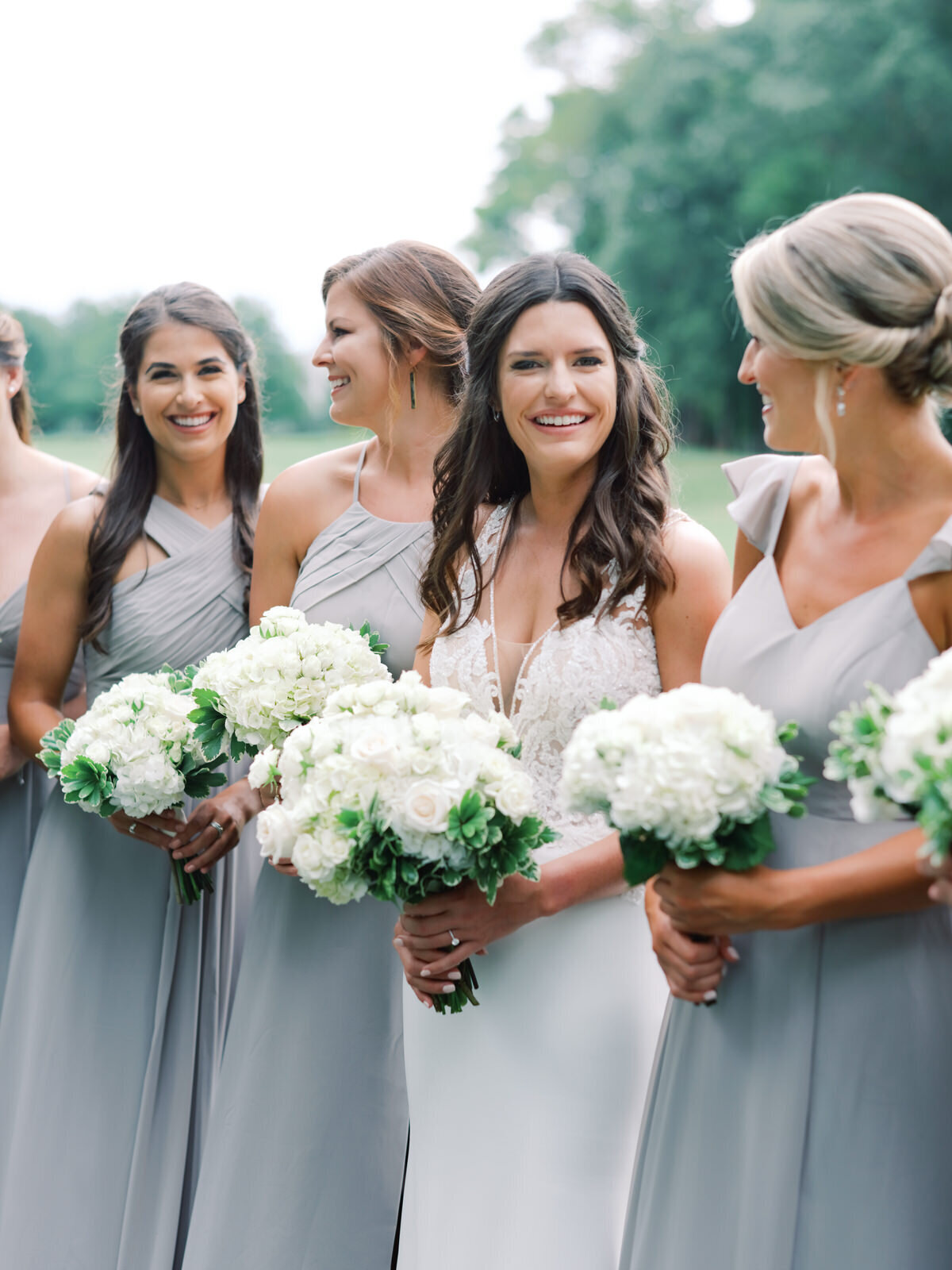 DC wedding photographer photographs an elegant wedding at Smith Mountain Lake.