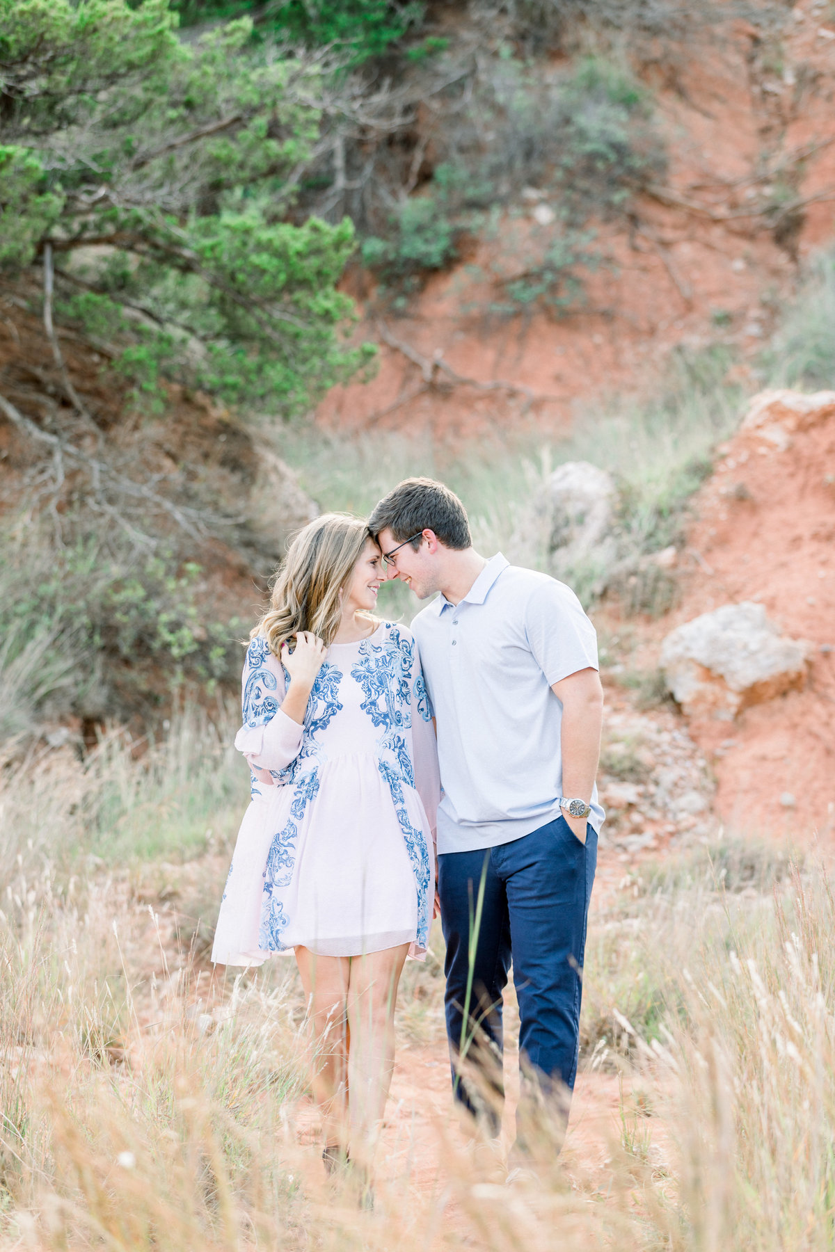 Allison + Blake  ( Engagement ) -0005