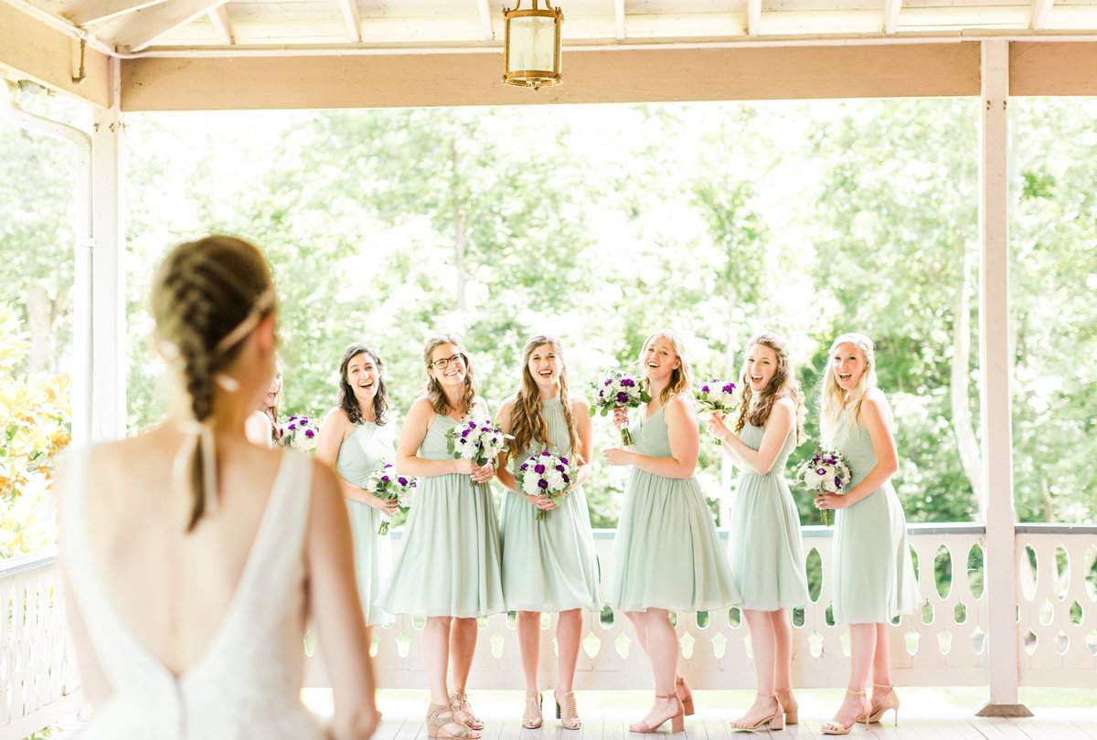 Sage Green and Purple Historic Wedding-29