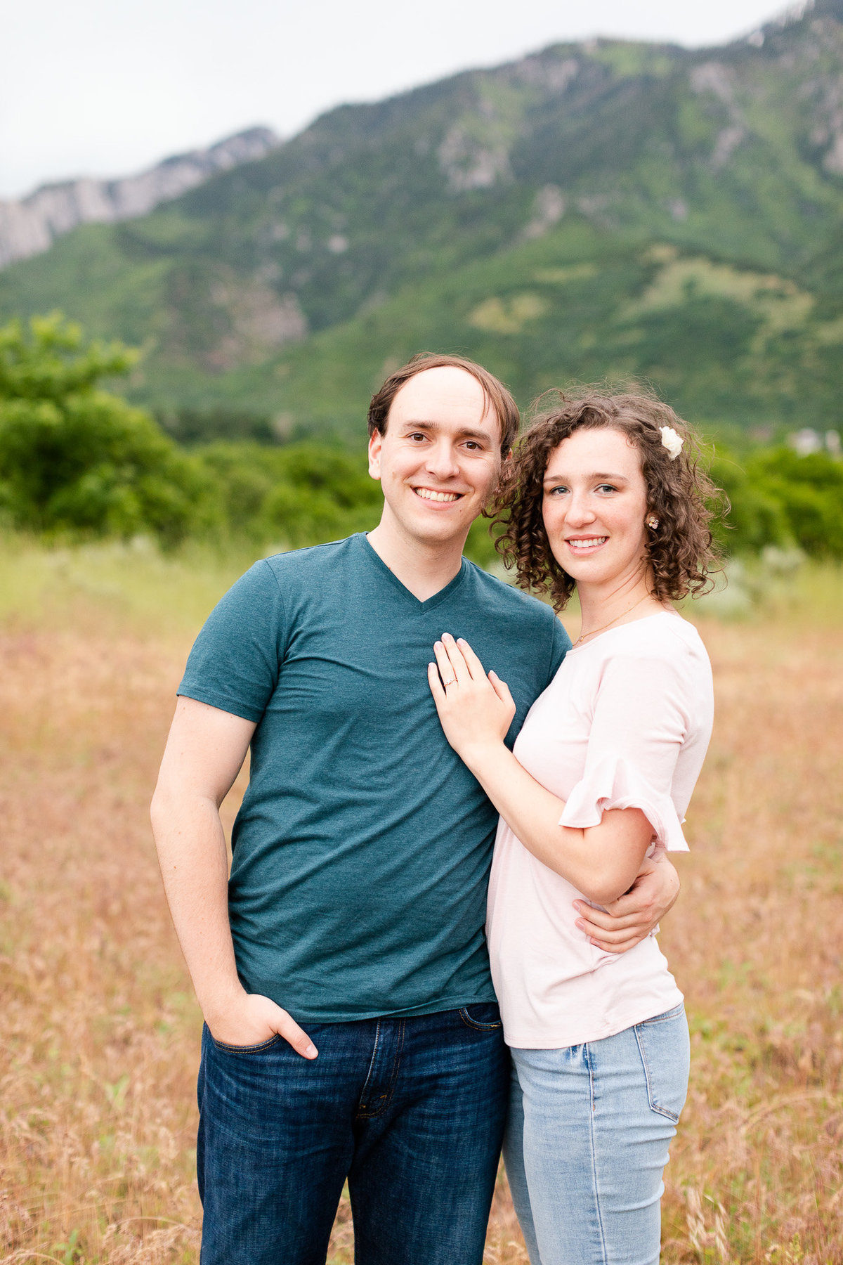 Engagement Session at Dimple Dell Regional Park-0004