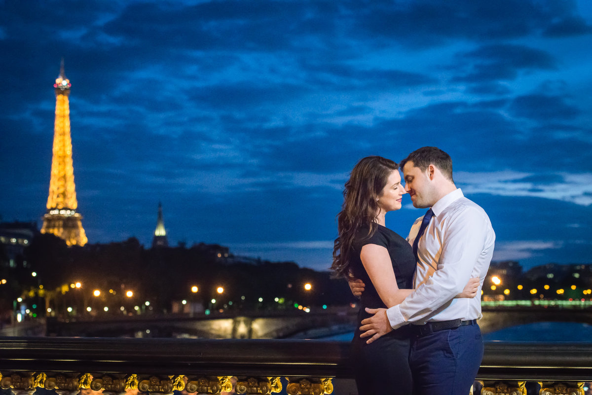 Paris Engagement Shoot Destination Wedding Photographer (1 of 1)