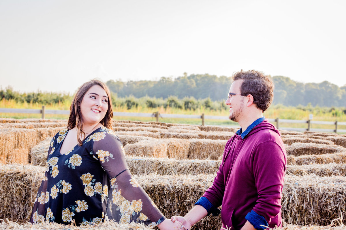 Engagement Photographer Couple Photographer Cait Potter Creative LLC-2