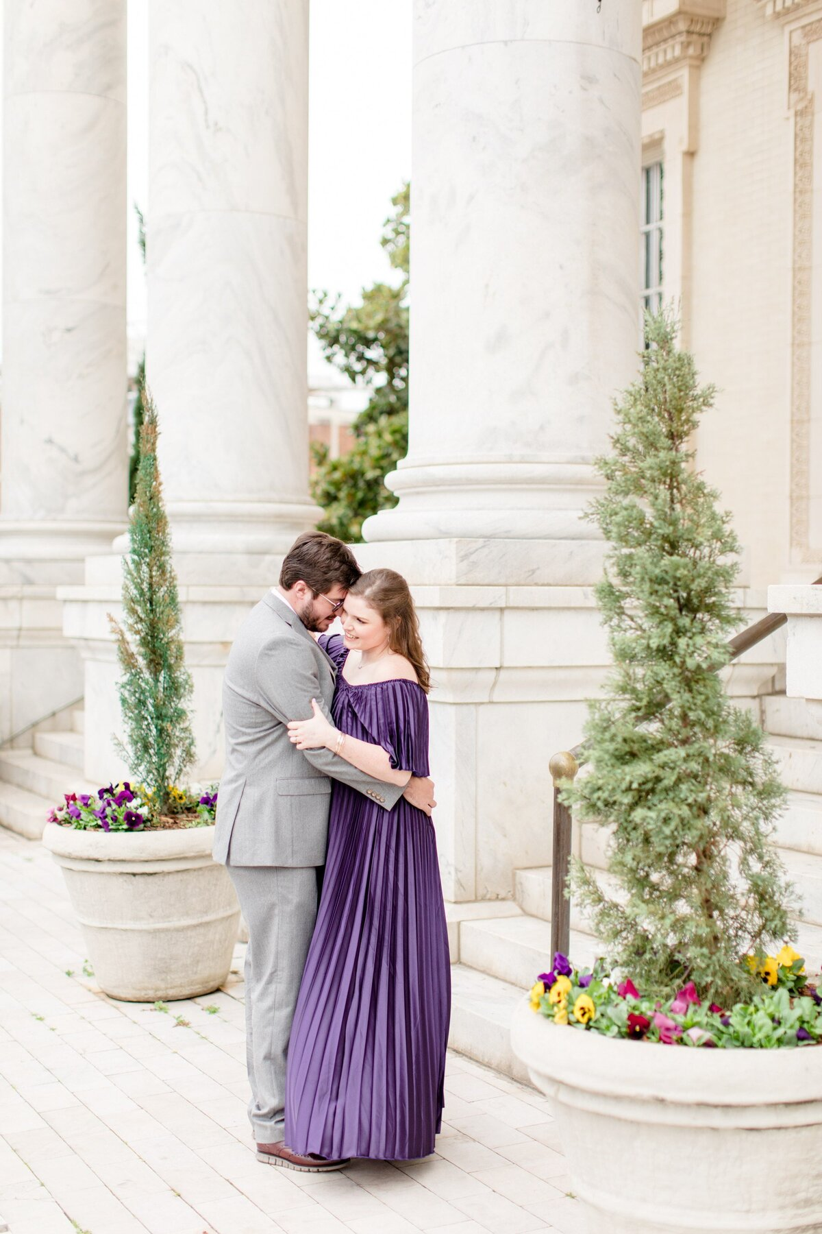 Birmingham, Alabama Wedding Photographers - Katie & Alec Photography Engagement Galleries 11