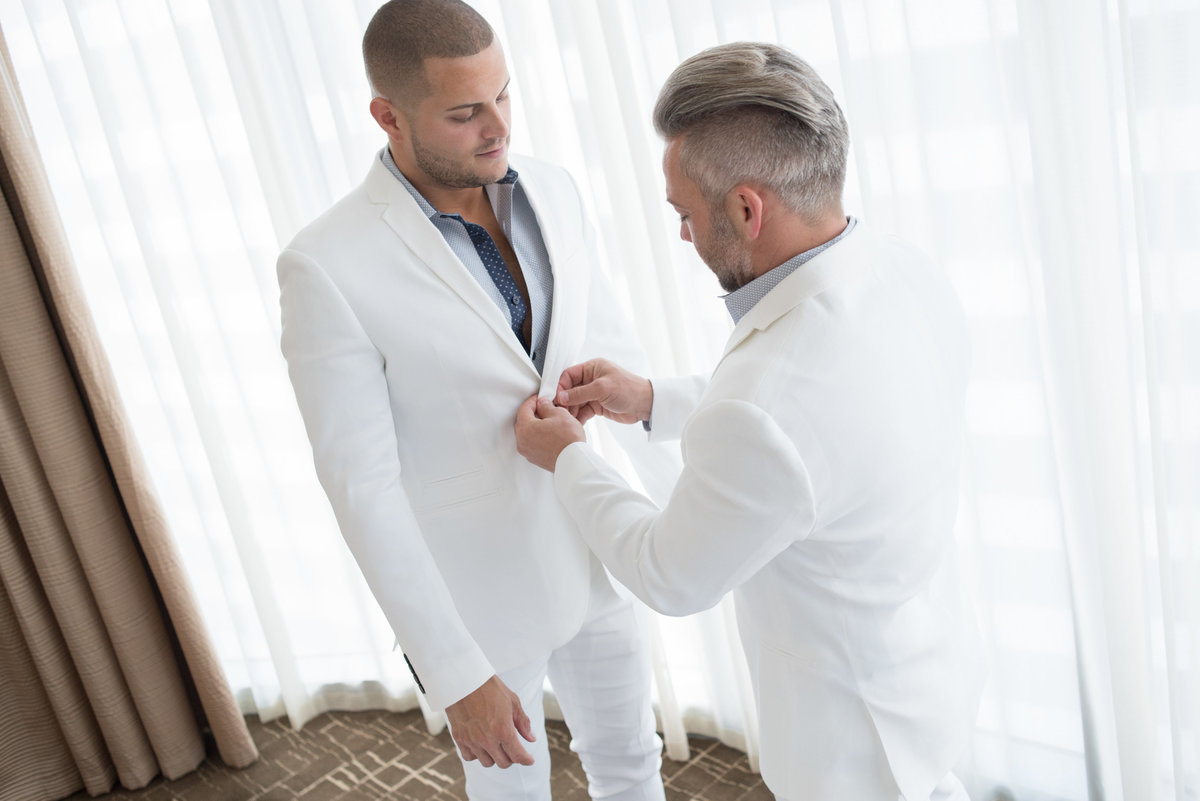 Miami LGBT Wedding Photography 4