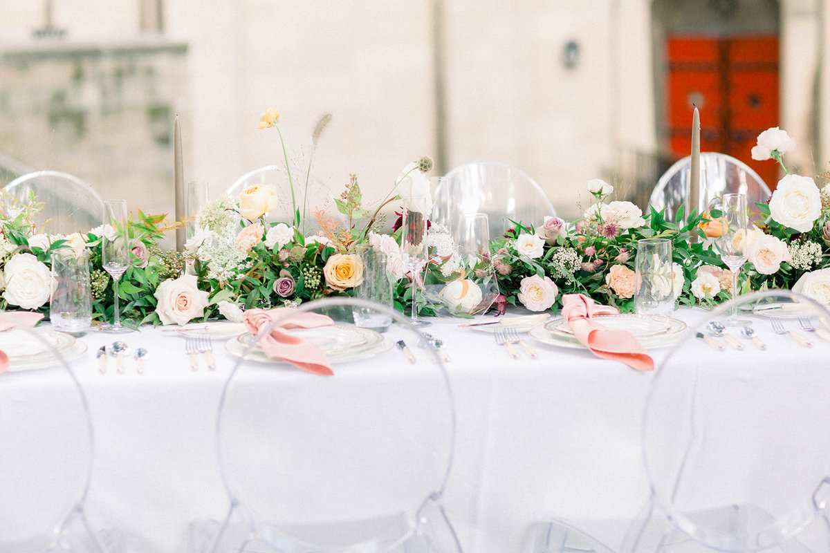 Pittsburgh Wedding Planner (Alyssa Thomas Events) 7