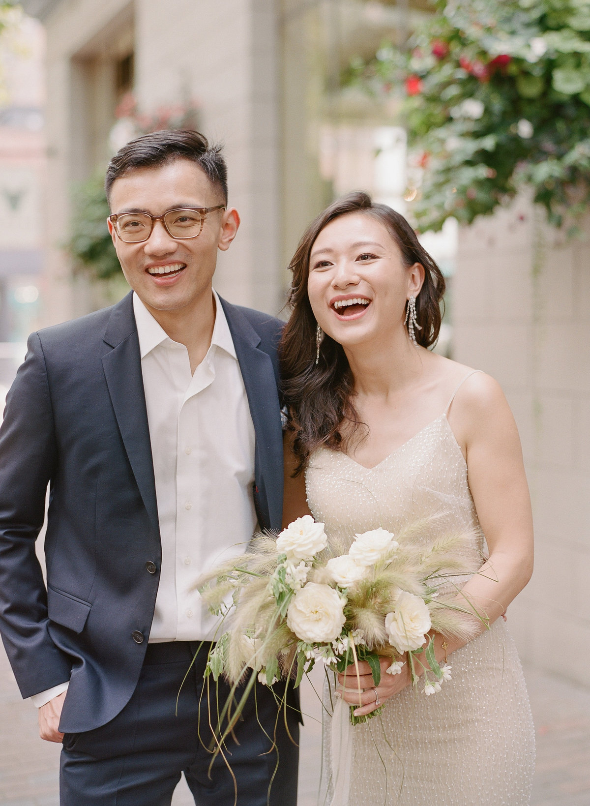 Seattle City Hall Elopement-9