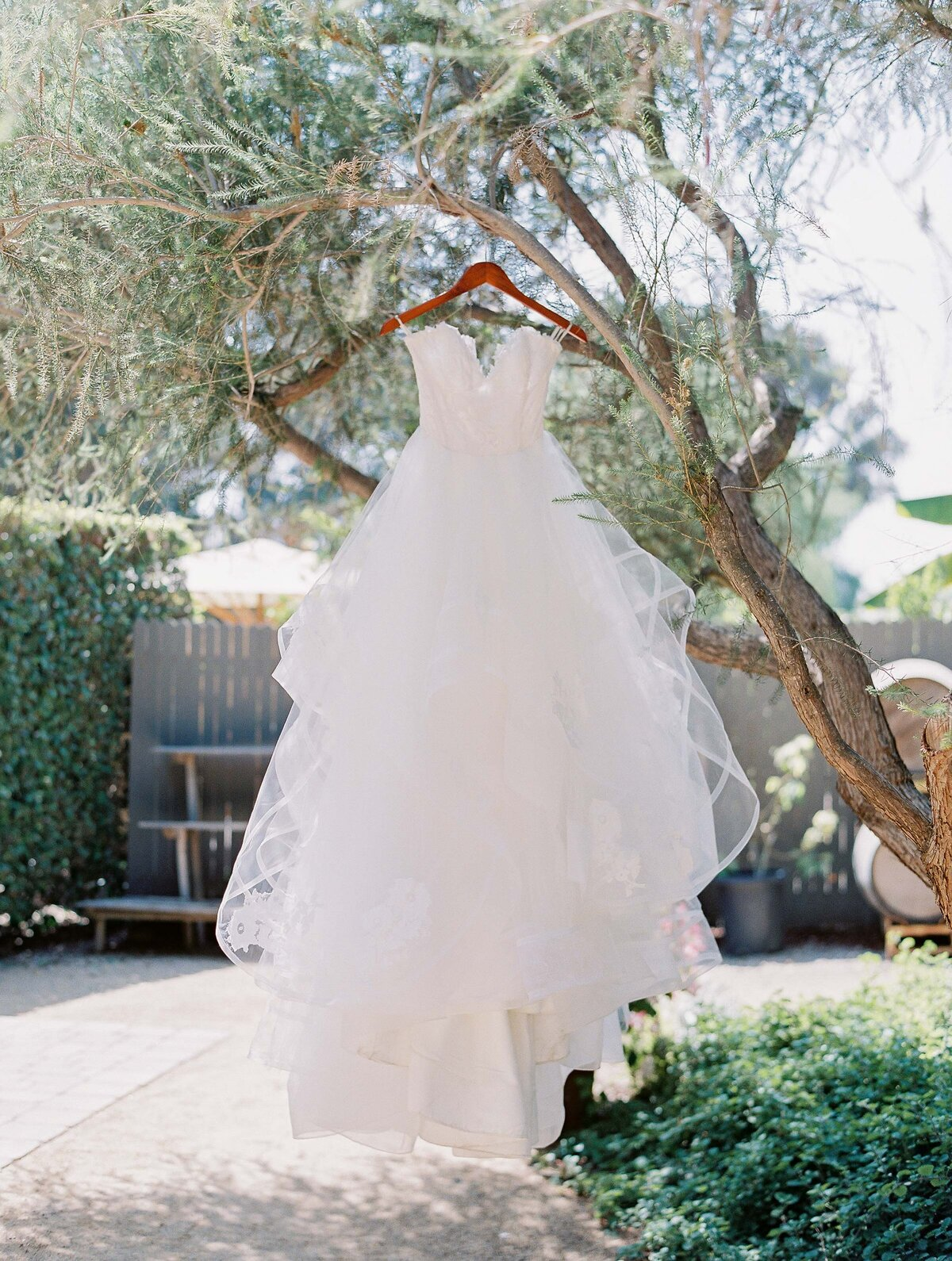 Dani Toscano Photography — Maravilla Gardens Wedding-1