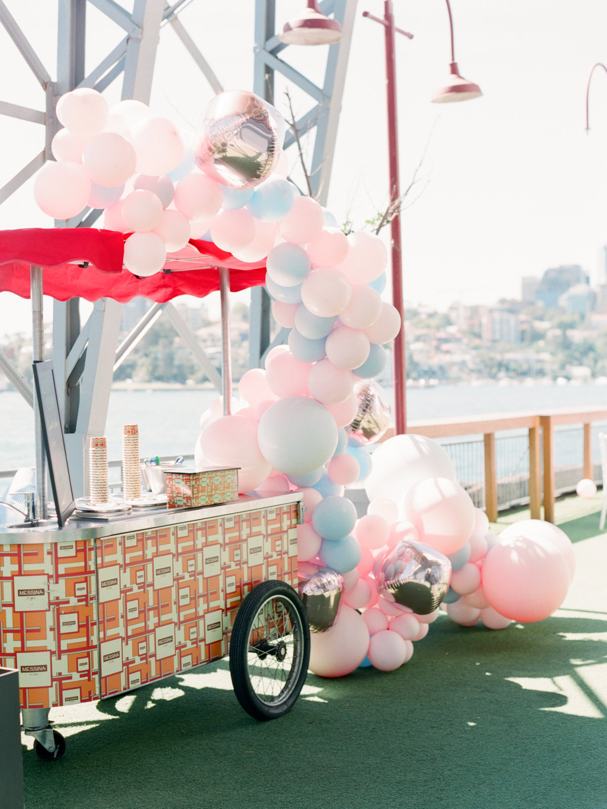 luxurious waterfront sydney pier one wedding jack stephanie0031