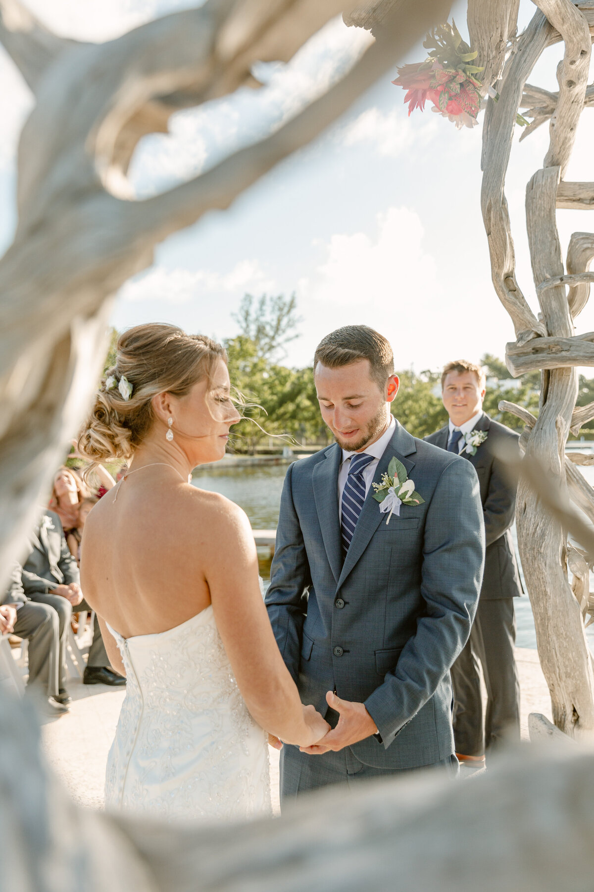 Wedding in Key Largo, Florida 51