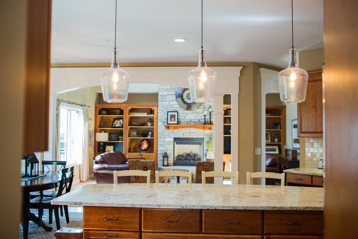 Kitchen Remodeling Rochester MN