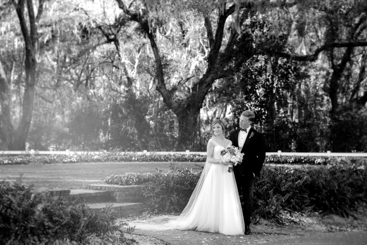Myrtle Beach and Charleston Wedding Photography