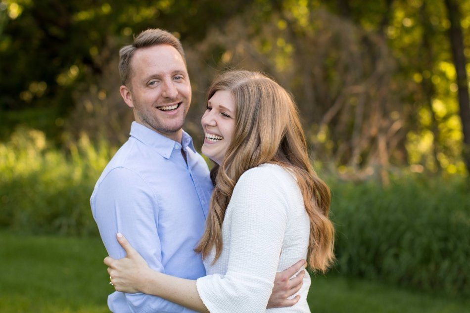 Minneapolis Engagement Photographer - Erin & Andrew (2)