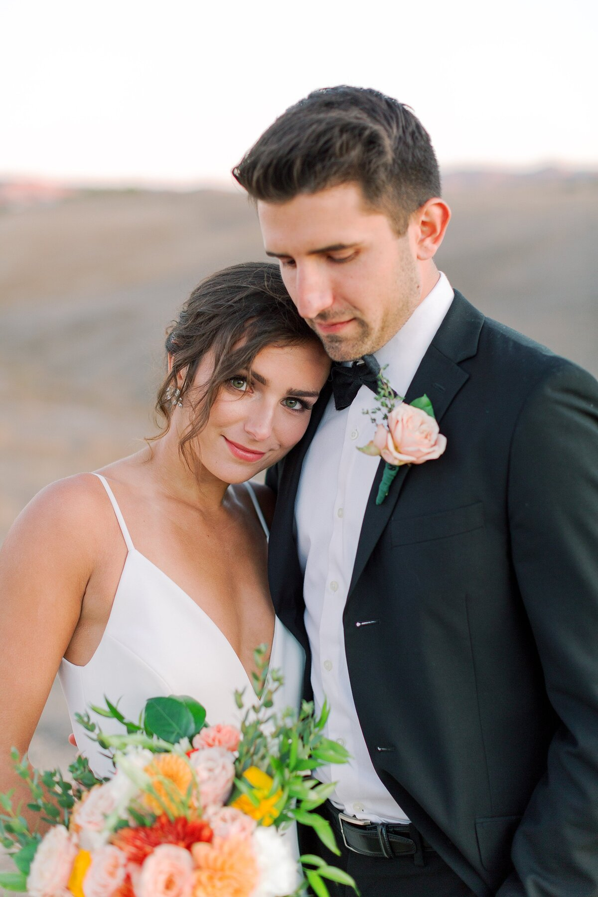 20191020 Modern Elegance Wedding Styled Shoot at Three Steves Winery Livermore_Bethany Picone Photography-214_WEB