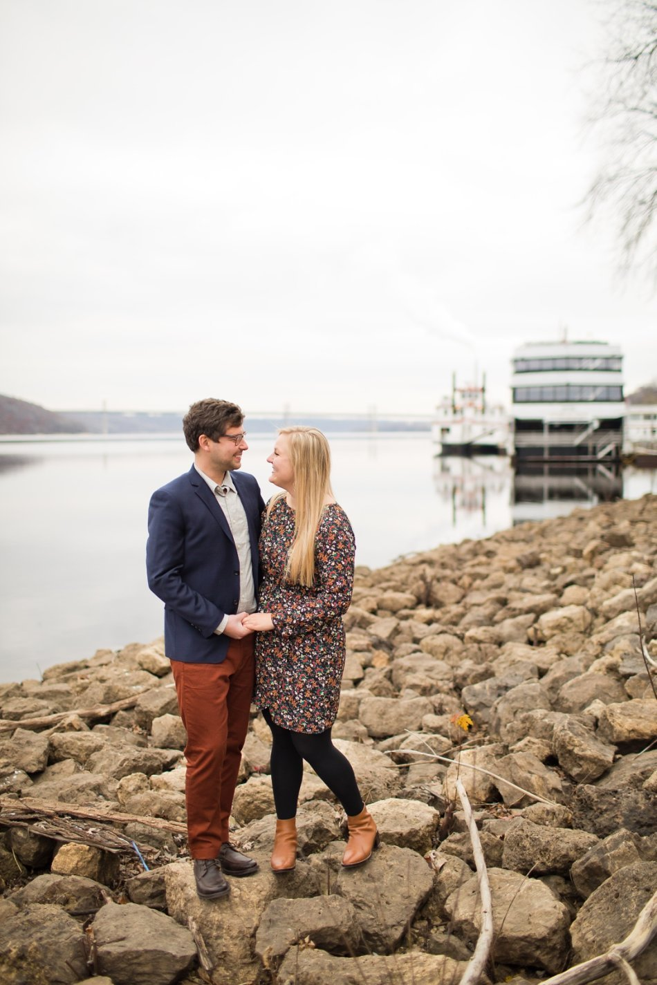Twin Cities Engagement Photography - Rachel & Patrick (2)