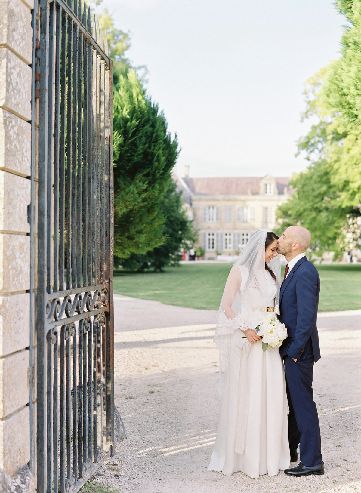 Intimate french champagne chateau wedding amelia soegijono0060
