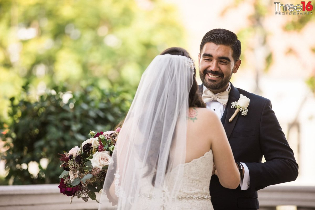 Wedding photography at the Ebell of Los Angeles_1